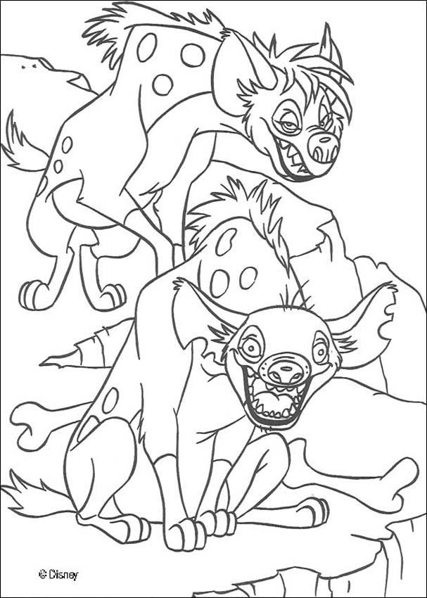 607x850 Mufasa And Simba Walk The Pride Lands Coloring Pages