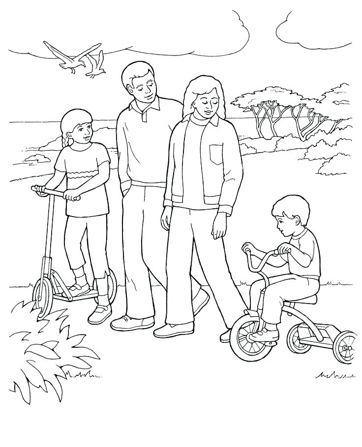 736x910 Ldsorg Coloring Pages Coloring Pages Coloring Pages