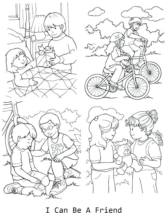 564x721 Prayer Coloring Pages Lds Coloring Pages Prayer Coloring Page Lds