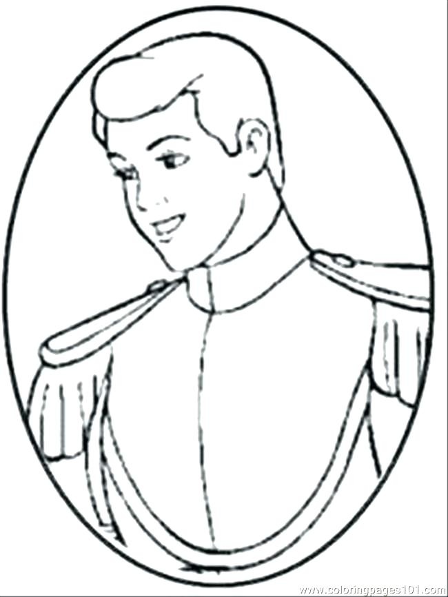 650x866 Prince Charming Coloring Pages Coloring Pages Free Prince Charming