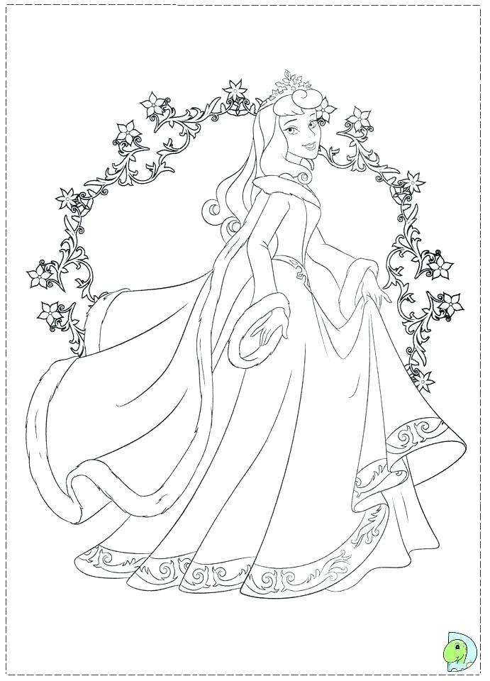 691x960 Aurora Coloring Pages Sleeping Beauty Coloring Pages Aurora Aurora