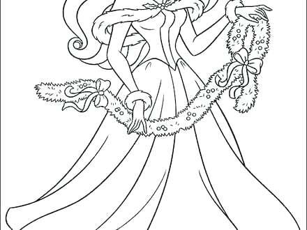 440x330 Aurora Princess Coloring Page Aurora Princess Coloring Pages Free