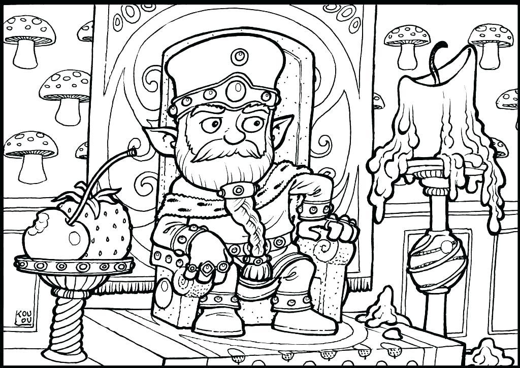1024x726 Princess And Castle Coloring Pages Princess Castle Colouring Pages