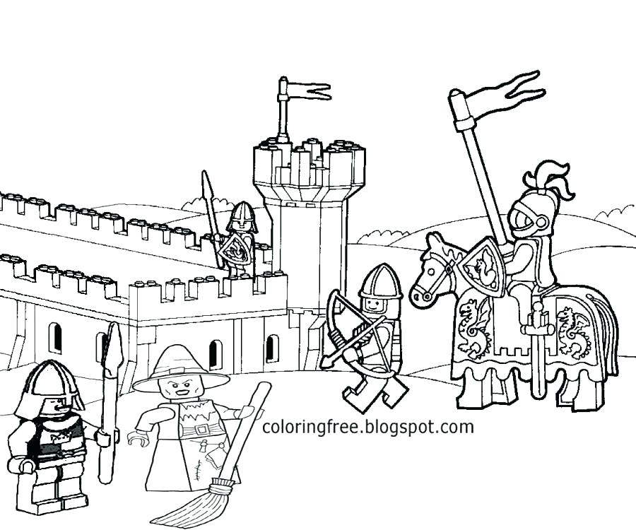 900x750 Knights Coloring Pages Knights Coloring Pages Free Coloring Pages