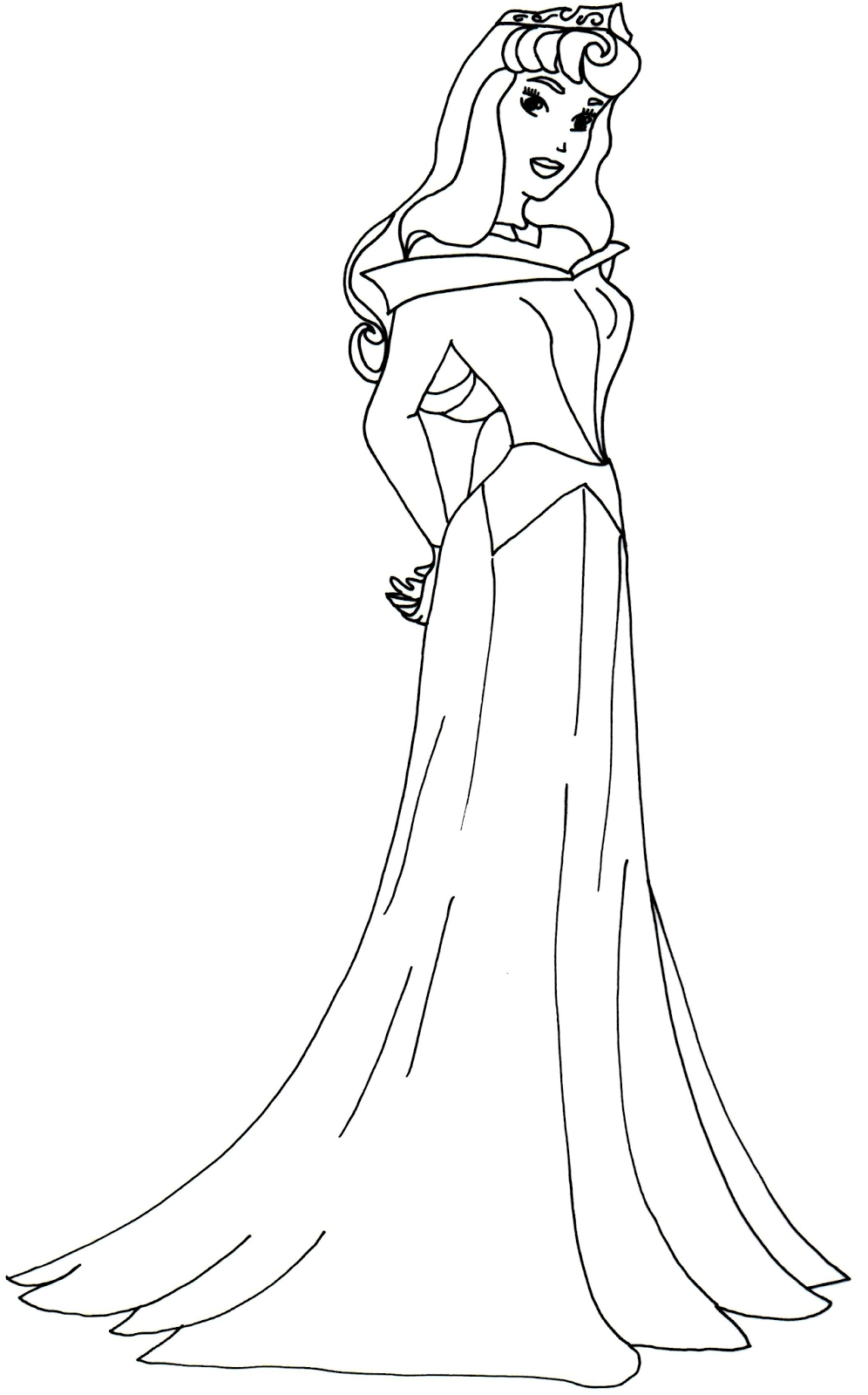 996x1600 Awesome Princess Aurora Coloring Pages Design Printable Coloring