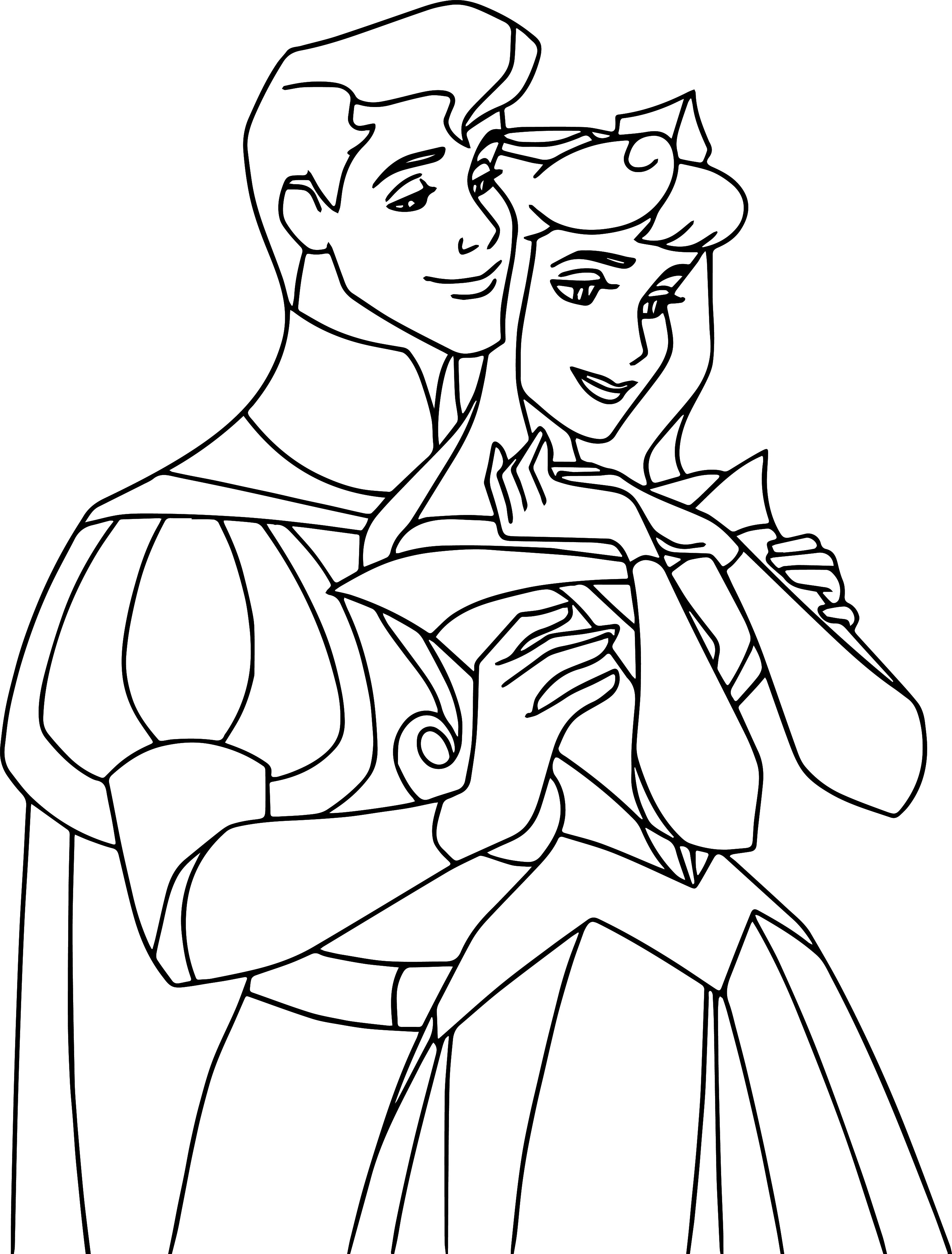 2837x3738 Disney Princess Aurora Coloring Pages For Girls Just Colorings