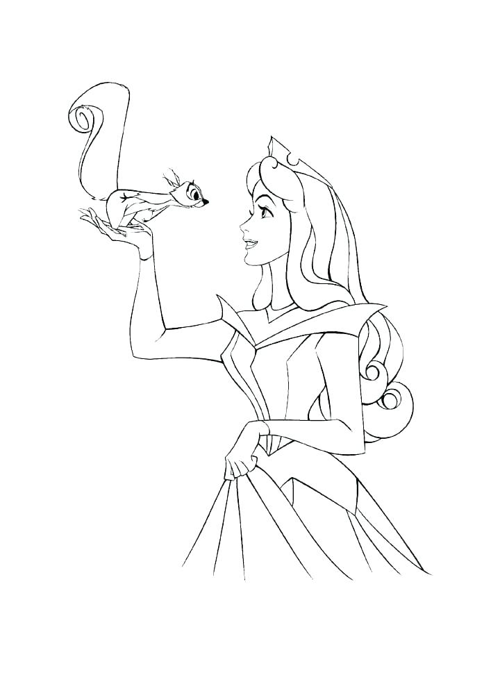 720x972 Aurora Coloring Page Princess Aurora Coloring Pages Online Page