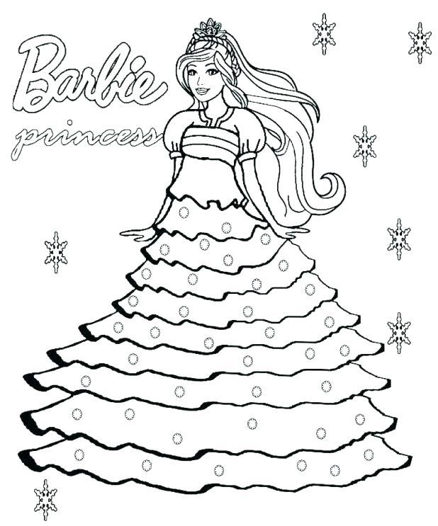 618x743 Barbie Ballerina Coloring Pages Swan Lake Ballet Barbie Ballerina