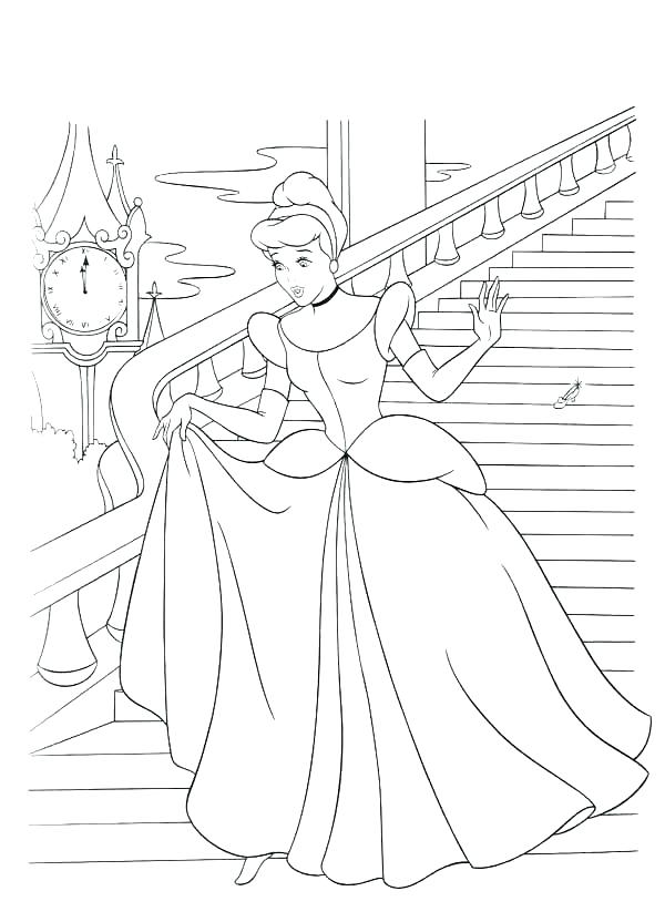 600x832 Coloring Pages Color Sheet Coloring Pages Carriage Coloring Pages