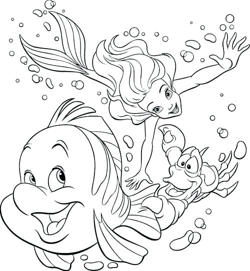 500x541 Online Coloring Pages Princesses Carriage Colouring Free Princess
