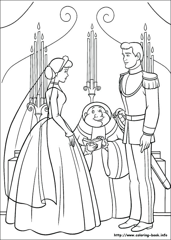 567x794 Princess Coloring Pages On Prince Charming Coloring Sheet Princess