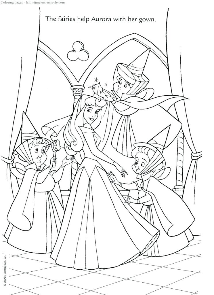 744x1024 The Princess Bride Coloring Pages Free Printable Cartoons Page