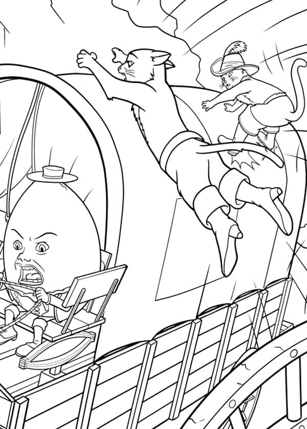 600x840 Carriage Coloring Pages Princess Carriage Coloring Pages