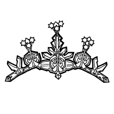 230x230 Top Free Printable Crown Coloring Pages Online