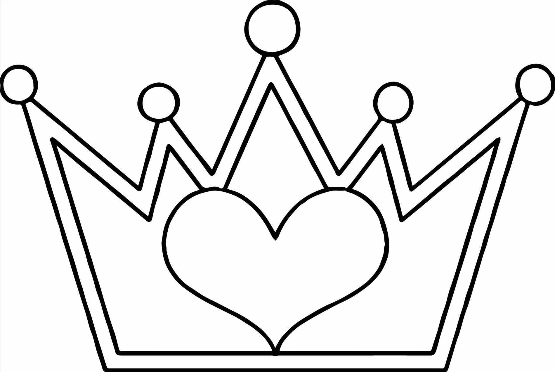 1900x1273 Princess Crown Coloring Pages Download
