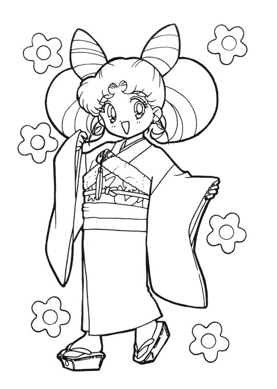 540x756 Princess Diana Coloring Pages Sailor Moon Series Coloring Pages