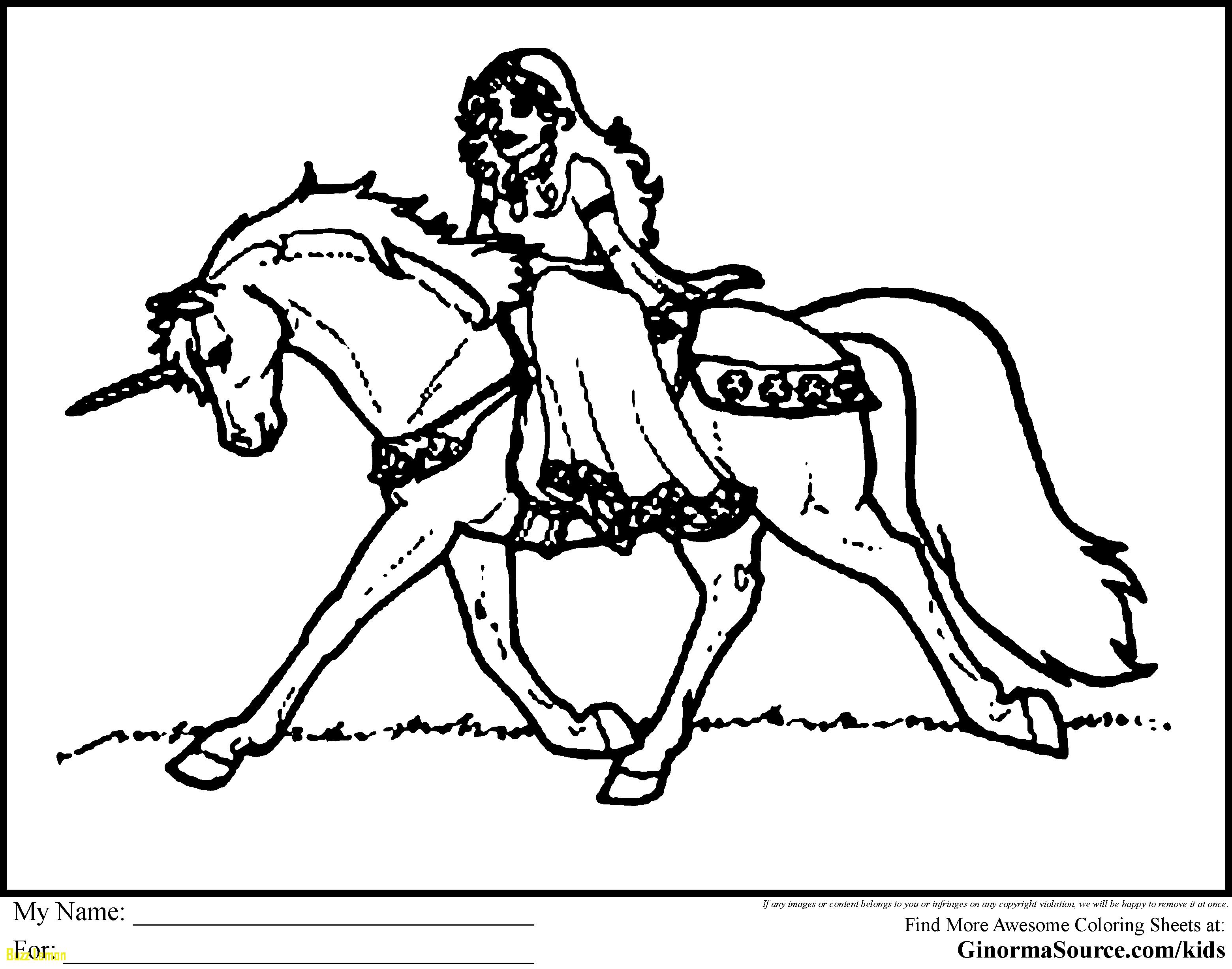 3120x2455 Coloring Page Unicorn Princess Elegant Kawaii Horse Coloring Page