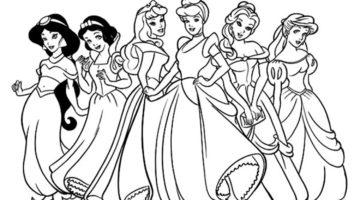 360x200 Princess Archives