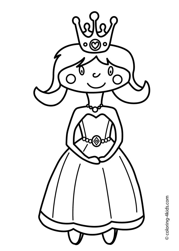 736x1031 Coloring Pages For Girls Love Pink Colouring Funny Print Pict