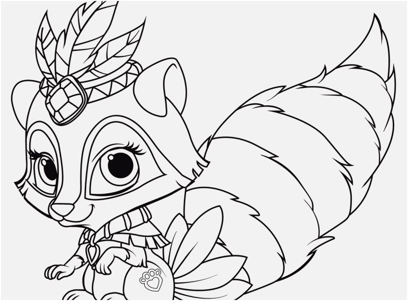 827x609 Princess Palace Pets Coloring Pages Collection Coloring Page