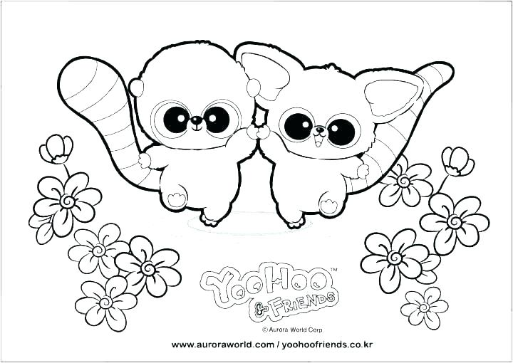 720x510 Palace Pets Coloring Pages Icontent