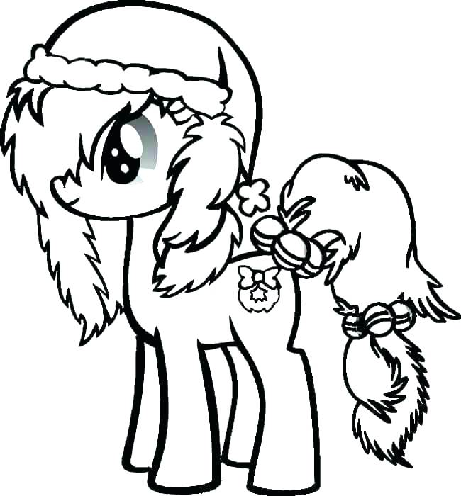 650x700 My Little Pony Princess Coloring Pages My Little Pony Princess