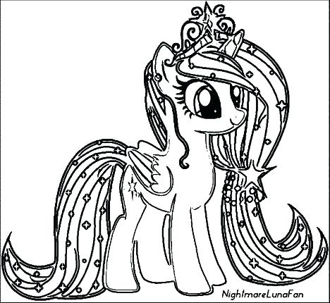 468x430 Remarkable Amusing Princess Pony Coloring Pages Crayola Photo