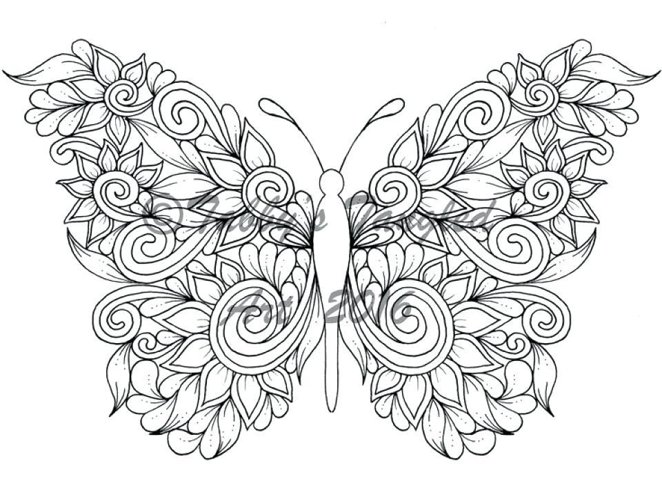 schmetterling malvorlagen kostenlos  28 images  monarch