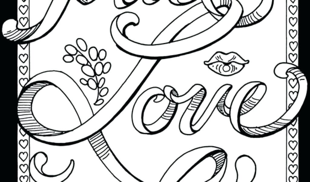 1024x600 Free Coloring Pages Adults Free Printable Coloring Pages Adults