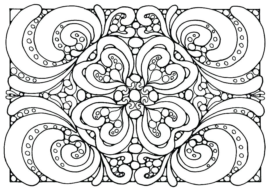 936x663 Free Download Printable Coloring Pages Coloring Pages For Adults