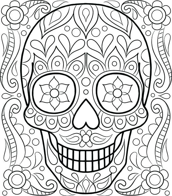 550x627 Free Printable Adult Coloring Pages Free Printable Coloring Pages