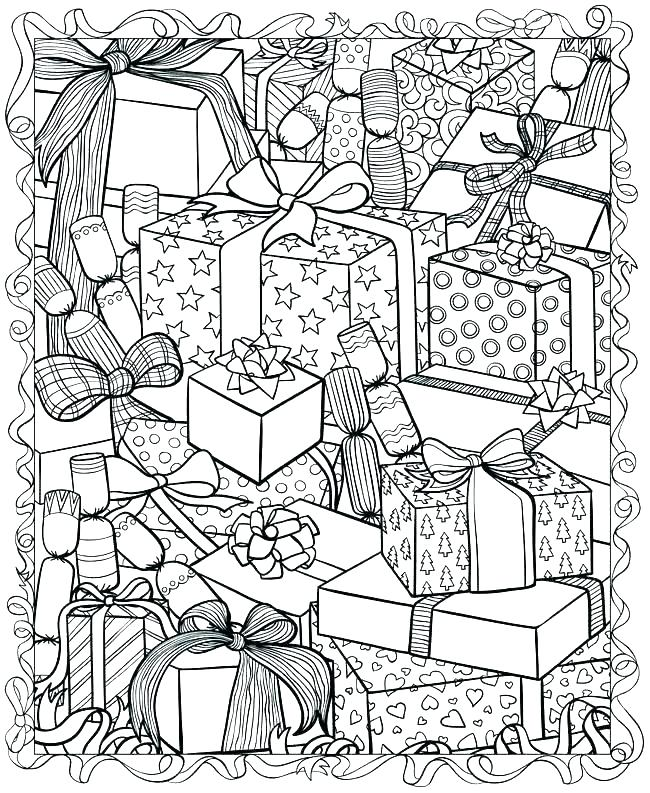 650x793 Intricate Coloring Pages Printable Intricate Coloring Page