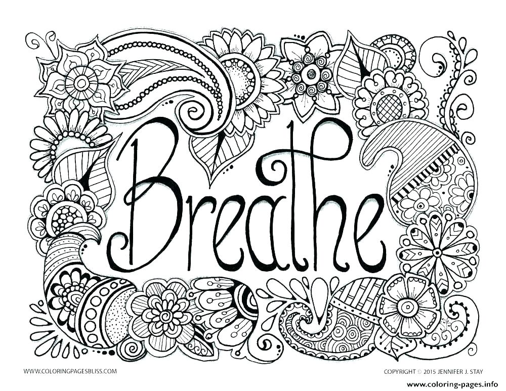 1000x773 Coloring Pages Adults Free Printable