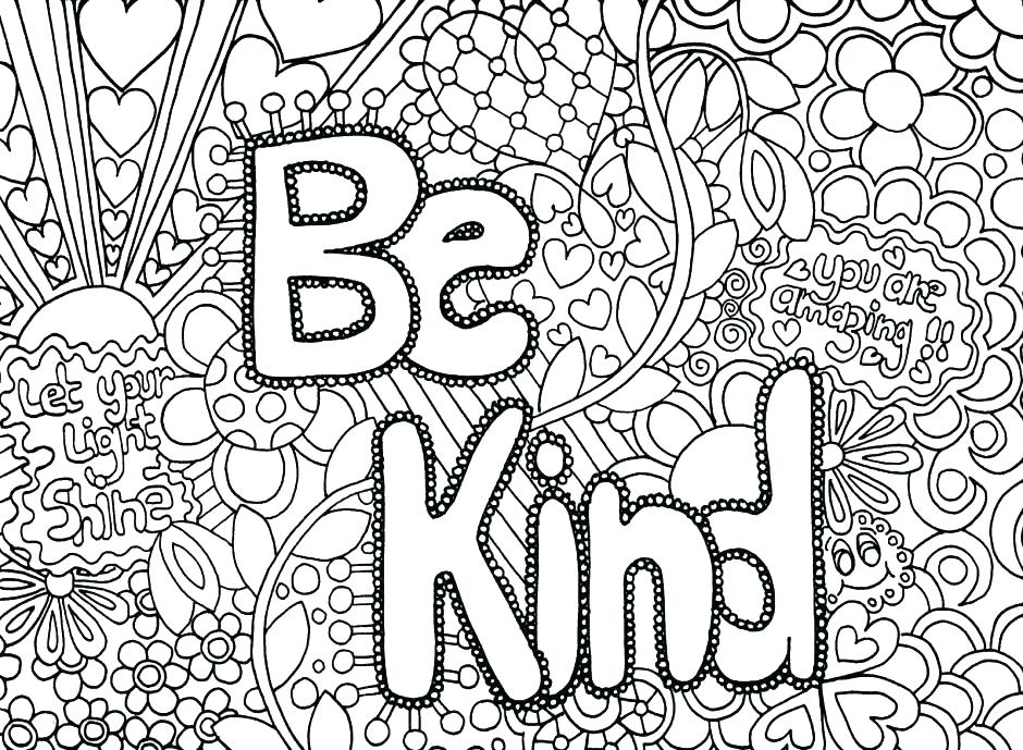 940x689 Coloring Pages Adults Free Usedauto Club