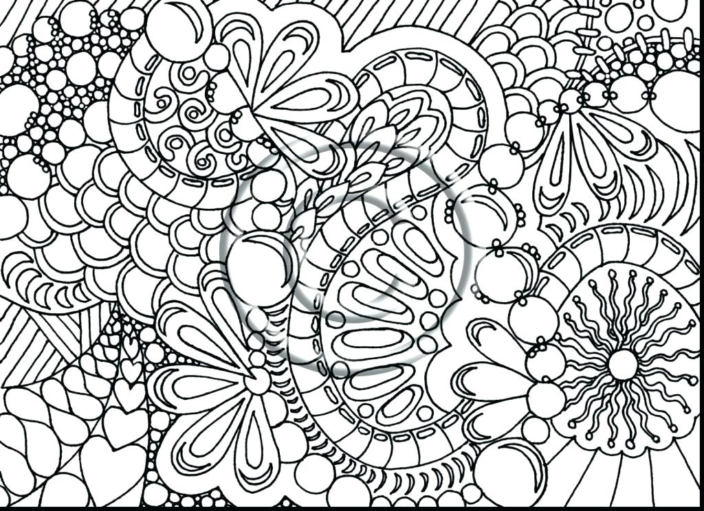 1024x744 Extreme Coloring Pages