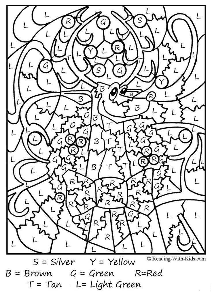 Christmas Pictures To Color For Adults.Printable Adult Christmas Coloring Pages At Getdrawings Com