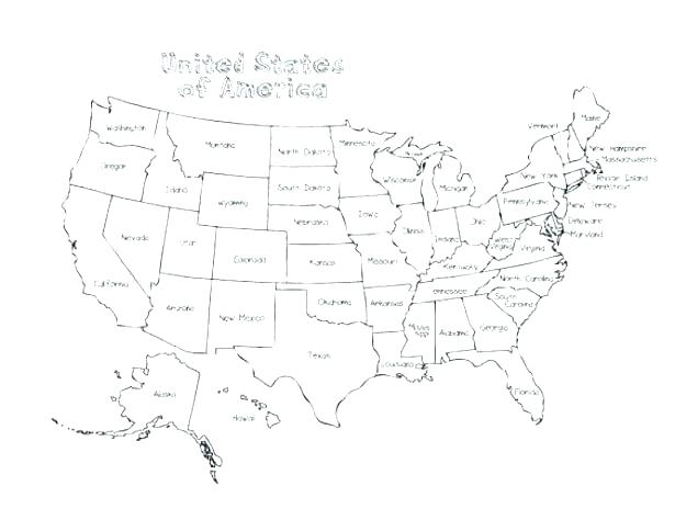 615x474 Printable American Flag Coloring Page Top Map Of Coloring Page