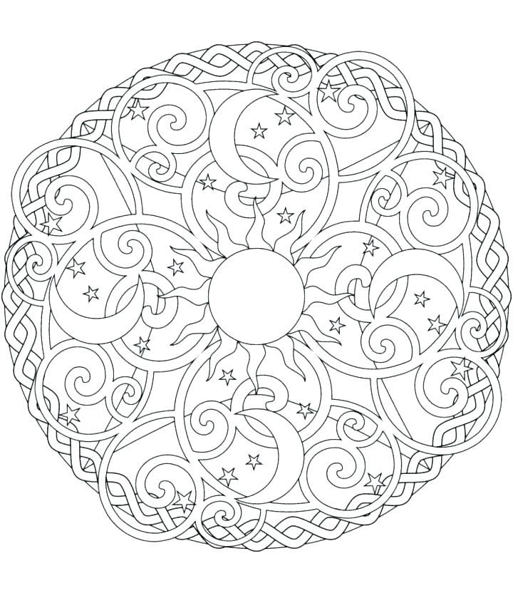720x832 Art Therapy Coloring Pages Art Therapy Coloring Pages Art Therapy