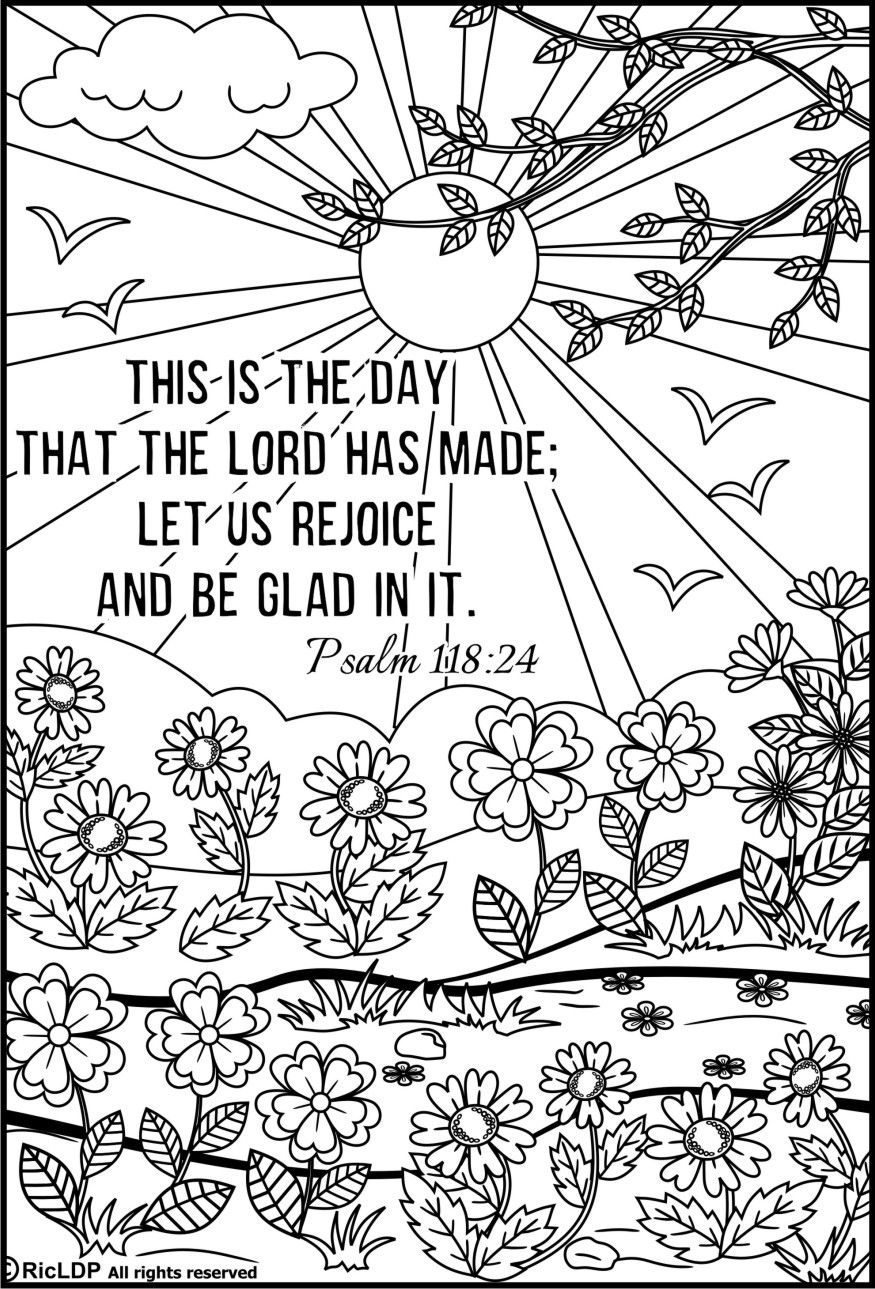 875x1289 Printable Bible Verse Coloring Pages Verses, Bible And Journaling