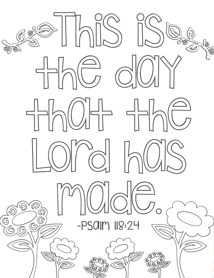 736x956 Free Christian Coloring Pages