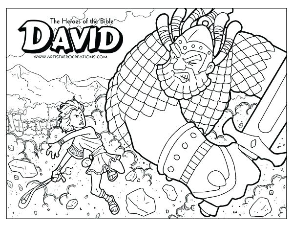 600x464 Free Bible Coloring Pages For Children