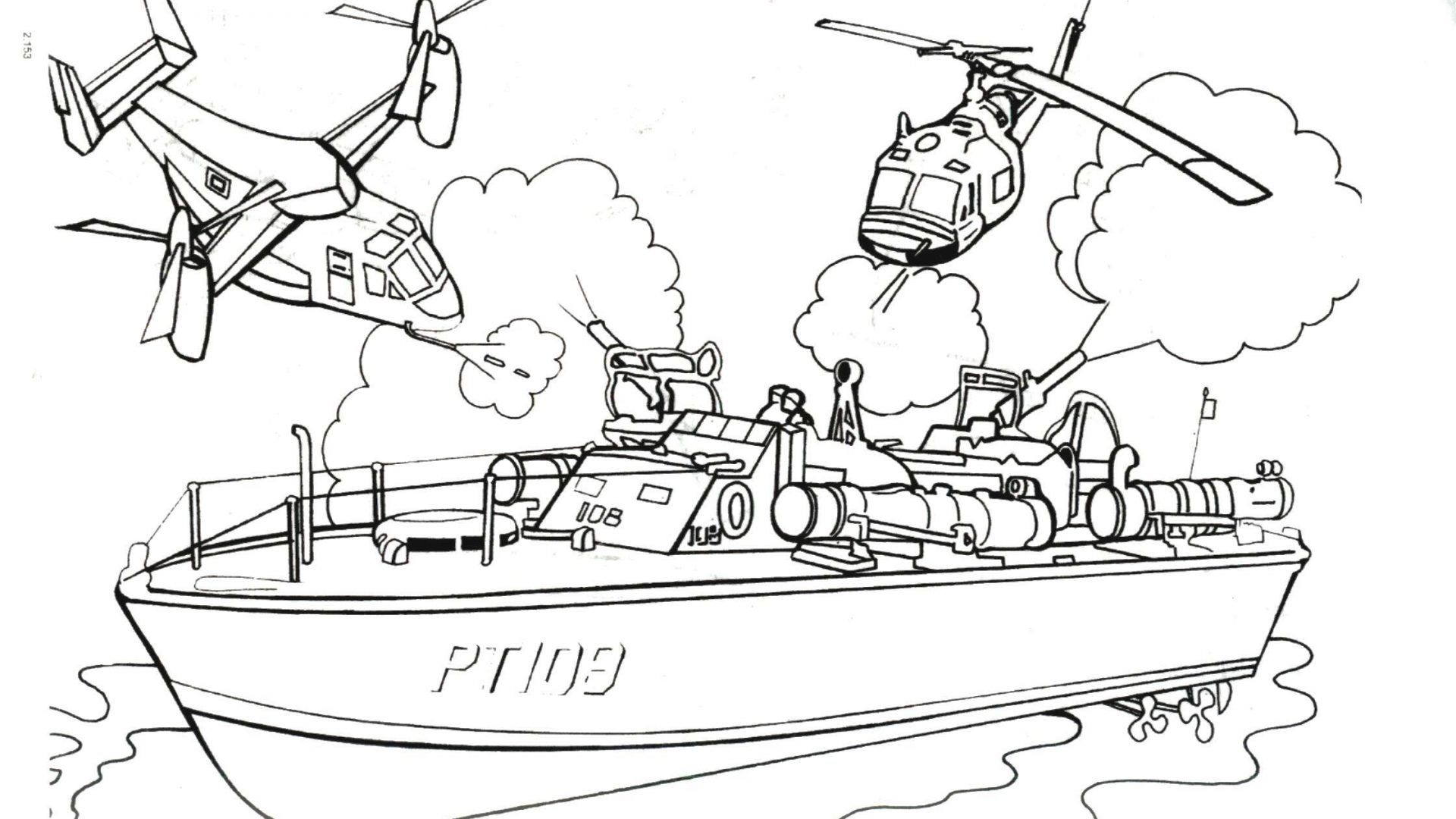 Printable Boat Coloring Pages At Getdrawings Free Download