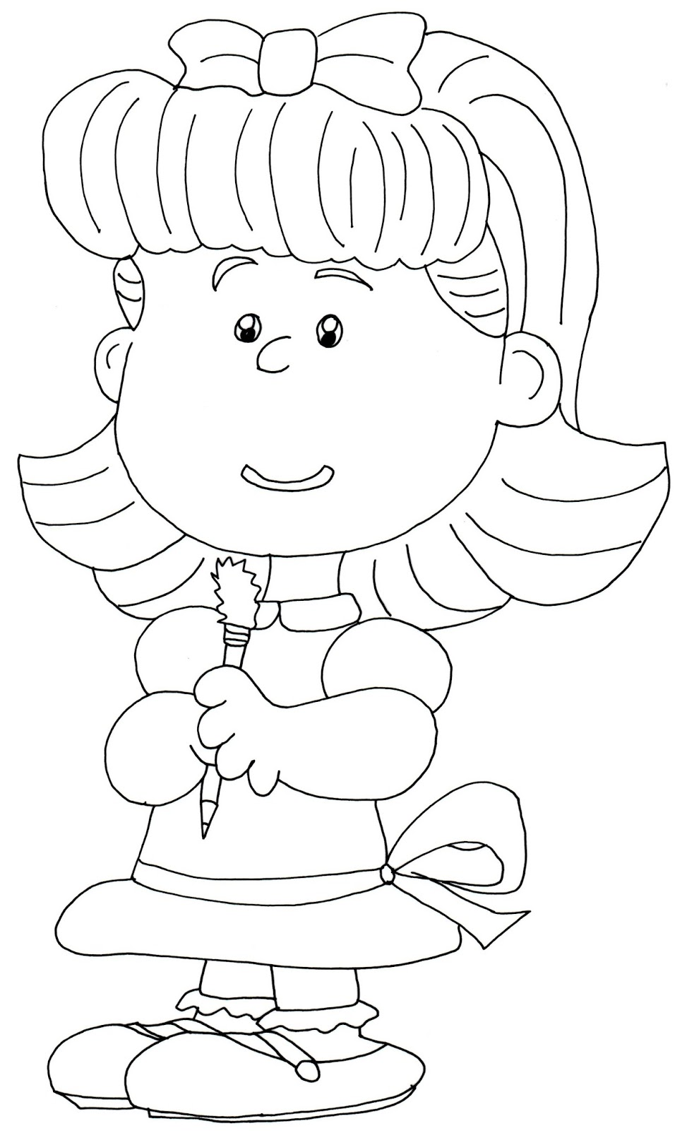 973x1600 Free Charlie Brown Snoopy And Peanuts Coloring Pages January