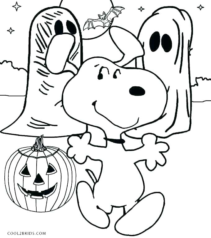 680x769 Free Thanksgiving Coloring Pages Printable Charlie Brown Table
