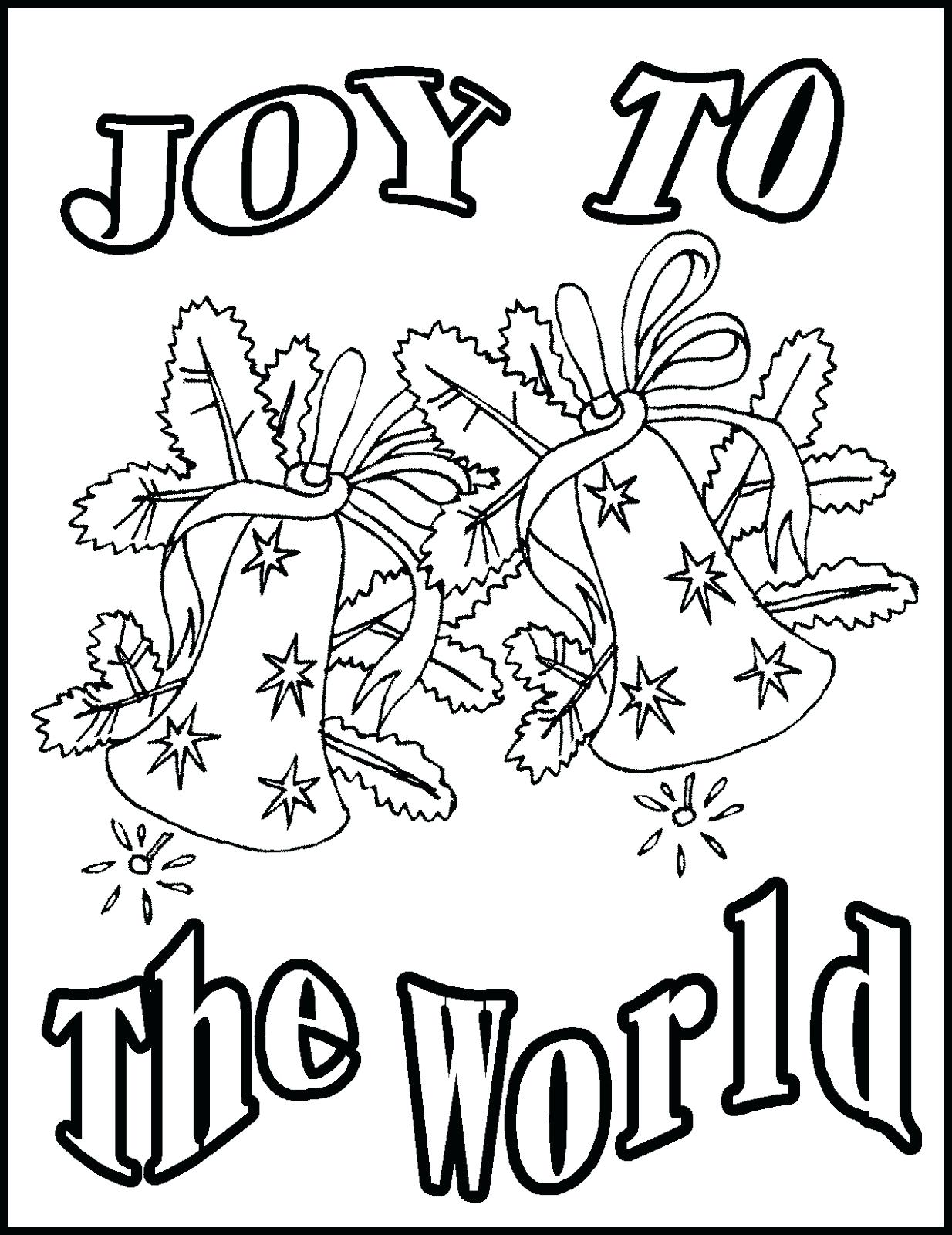 1234x1600 Inspiration Free Coloring Pages For Christmas Nativity