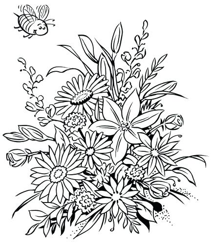Printable Colorama Coloring Pages At Getdrawings Com Free