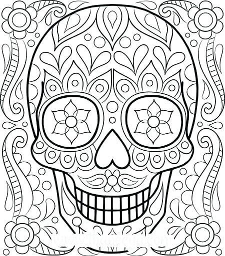 450x513 Crayola Christmas Coloring Pages Detailed Coloring Pages Printable