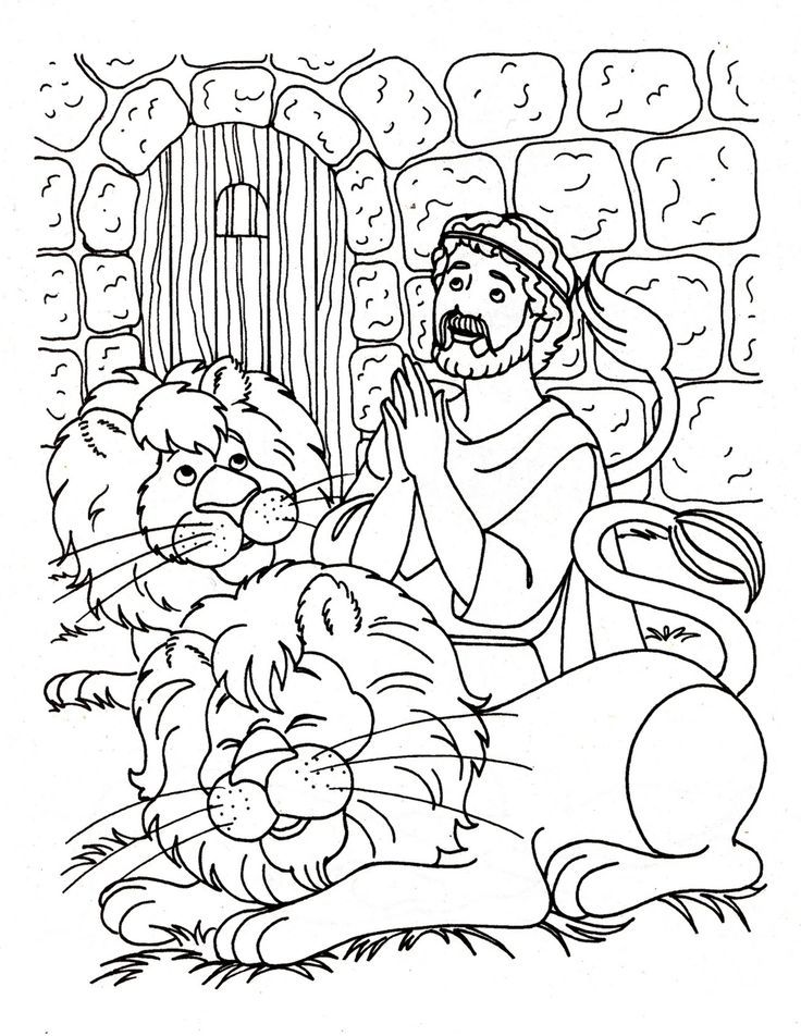 Printable Coloring Pages Bible Stories at GetDrawings.com | Free for ...
