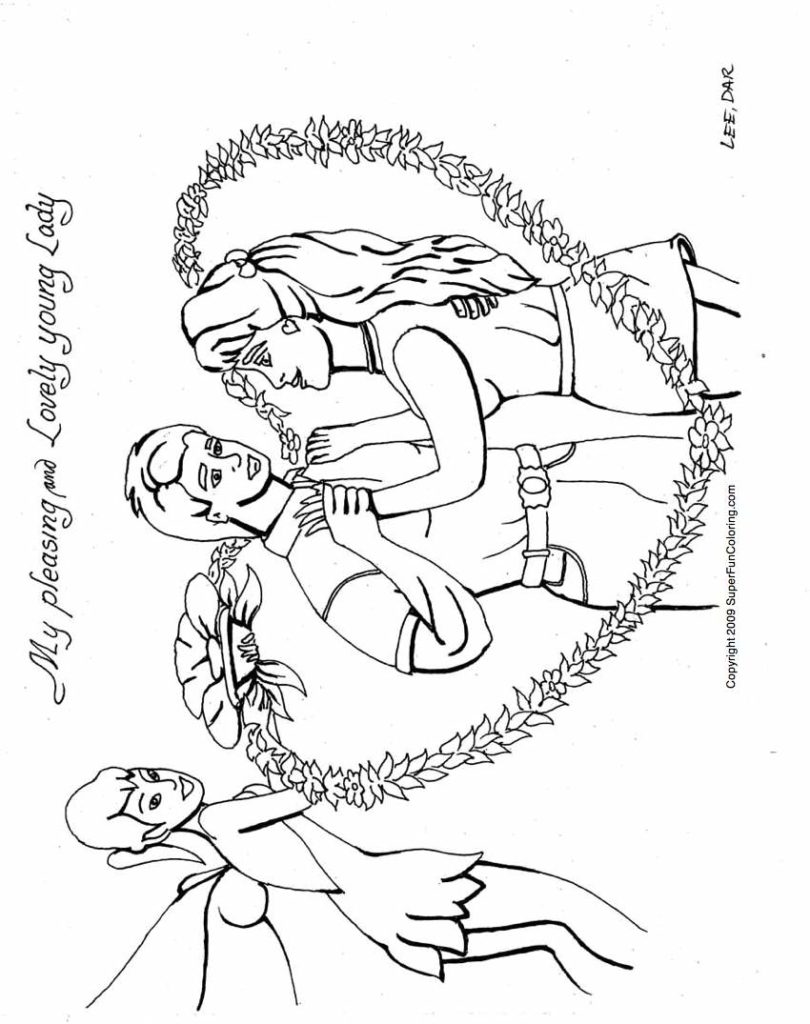 810x1024 Free Printable Love Coloring Pages Adults Love