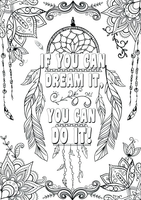 570x807 Inspirational Quotes Coloring Pages Plus Live Laugh Love Coloring